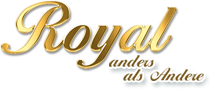 royal rooms logo